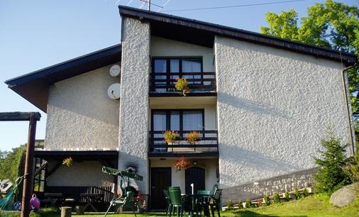 Ubytování / unterkunft / accommodation Grohovi